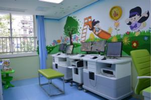 成都西南儿童医院